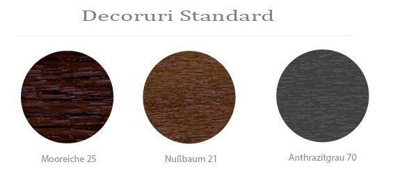 Decoruri Standard BluEvolution